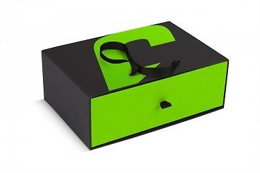 оригинальные коробки - разработка дизайна и производство