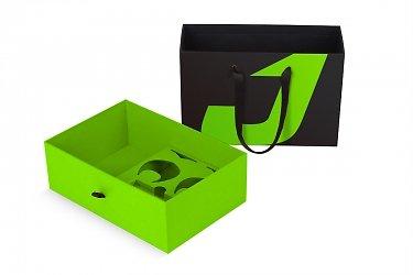 изготовление коробок с картонным ложементом