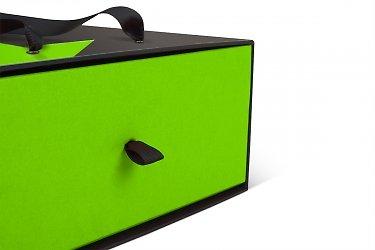 коробки на заказ по вашим макетам