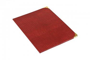 люкс упаковка для ювелирных изделий с сертификатом в одном стиле