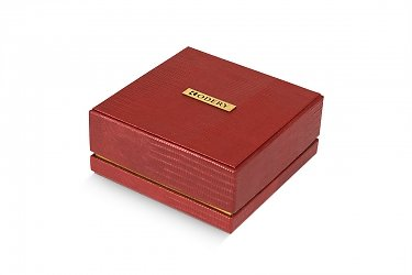 люкс упаковка для ювелирных изделий