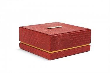 ювелирная упаковка премиум класса