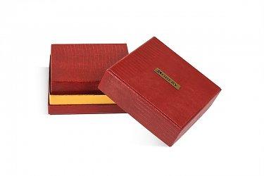 подарочная ювелирная упаковка vip уровня