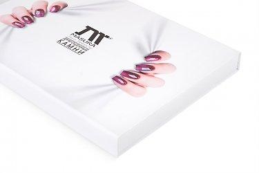 папка-портфель для образцов продукции на выставку