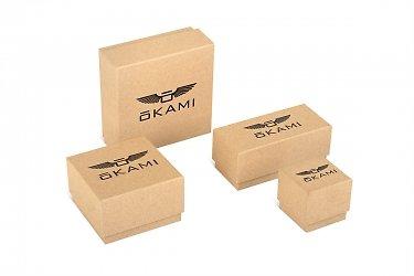 упаковка для ювелирных изделий набором