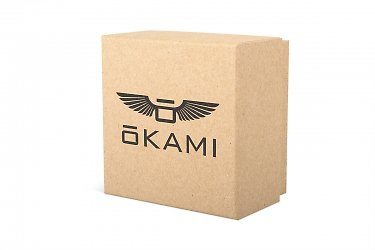 стильная ювелирная упаковка из МГК