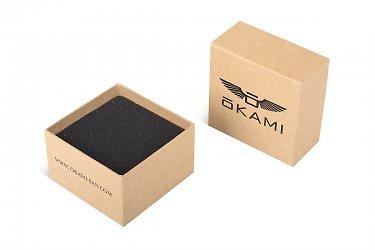 подарочная ювелирная упаковка в наборе