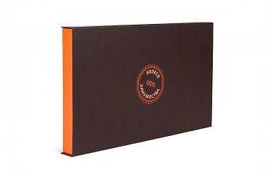 коробка подарочная - упаковка для настольной игры