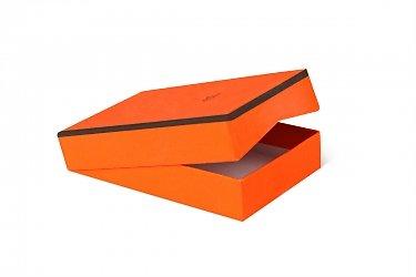 изготовление подарочной коробки с нуля