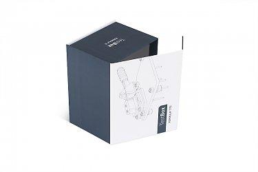 производство коробок на заказ большим тиражом