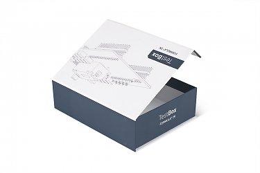 кашированная упаковка для бизнеса