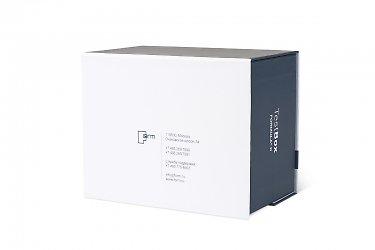коробки на заказ в наборе