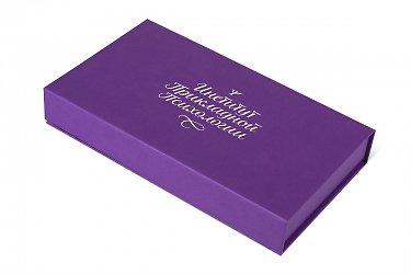 подарочная упаковка для флешки и карты