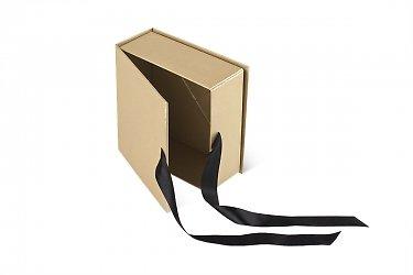 коробка самосборная и складная