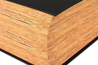 изготовление коробок для сувениров в виде книги
