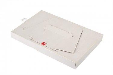 изготовление коробочки с ложементом