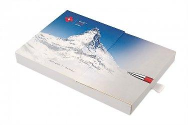 коробка-пенал - упаковка жду образцов продукции