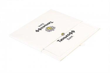 упаковка для подарочных карт быстро и качественно