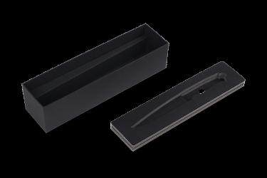 подарочная упаковка - коробка крышка-дно для ножа