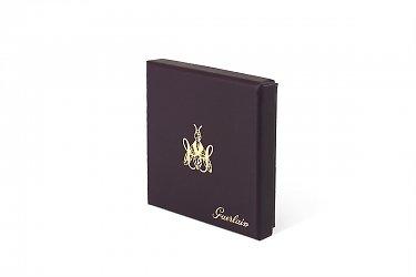 коробка крышка-дно для ювелирных изделий