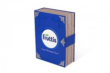 коробка с pop upэлементом - упаковка для йогурта