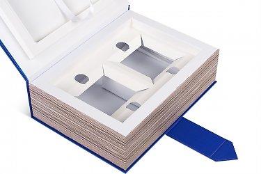 промоупаковка с pop up - разработка дизайна и печать