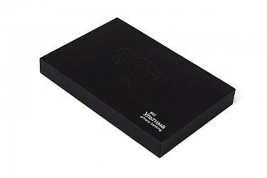 упаковка для подарочных карт и разработка дизайна