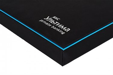упаковка для пластиковых карт в подарок