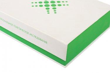 производство коробочек с ложементом