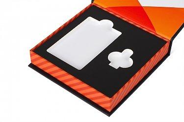 разработка фирменной упаковки