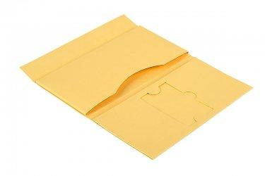 картонная подарочная упаковка для карты