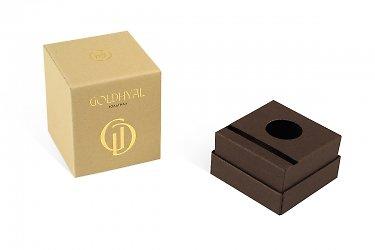 коробки из дизайнерского картона премиум класса для косметики