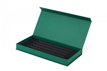 папка и коробка для образцов