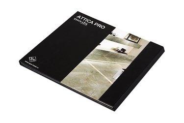 портфель или презентационная папка для образцов продукции