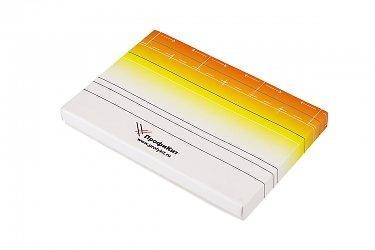 подарочная упаковка для флешек - разработка дизайна и изготовление