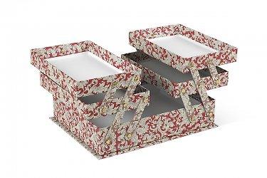 подарочные коробки на заказ