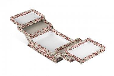 изготовление подарочных коробок на заказ