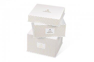 заказать подарочные коробки для тортов
