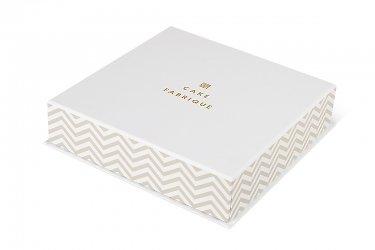 подарочная упаковка для торта, кексов и пирогов