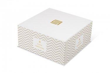 изготовление подарочных коробок для капкейков на заказ