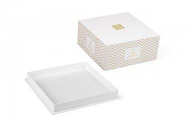 производство подарочных коробок для капкейков
