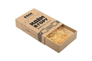 изготовление подарочной коробки