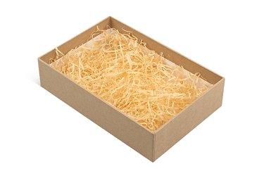 Изготовление подарочных коробок с наполнителем