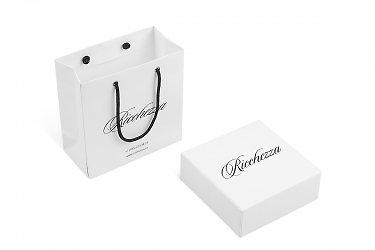 ювелирная упаковка для обручальных колец