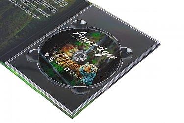 элитная упаковка для дисков