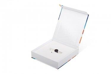 коробка с ложементом на заказ