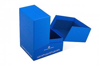 эксклюзивная упаковка - коробка-трансформер