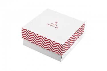 современная упаковка для тортов