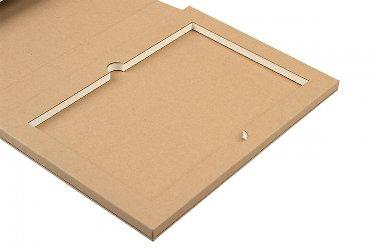портфель папка с веревочными ручками