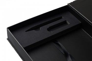 изготовление коробок подарочных с клапаном на магните